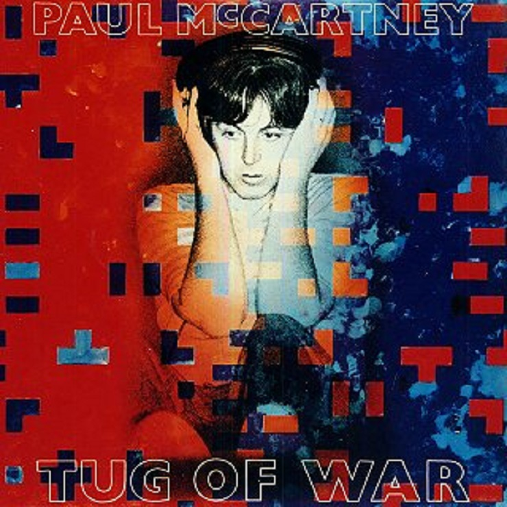 Paul McCartney 'Take It Away' (single edit)