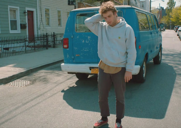 Mac DeMarco Is God, and There's Now a Film to Prove It