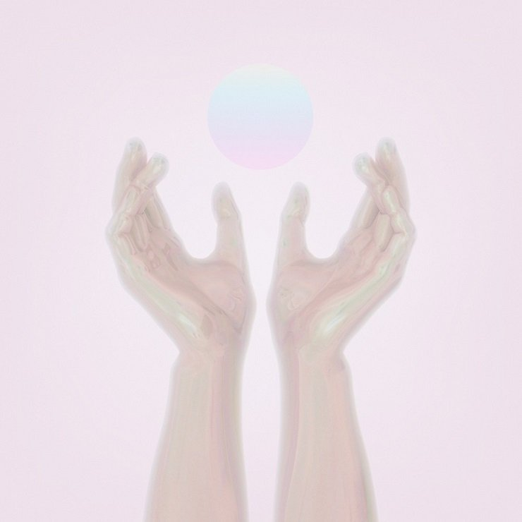 Machinedrum Announces 'Human Energy' LP with D∆WN, Jesse Boykins III