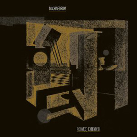 Machinedrum Reveals 'Room(s) Extended'