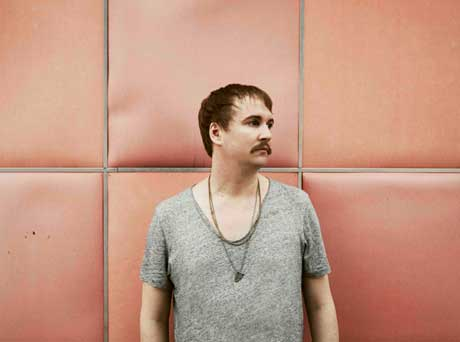 Machinedrum Takes 'Vapor City' on World Tour, Plays Montreal, Victoria, Vancouver