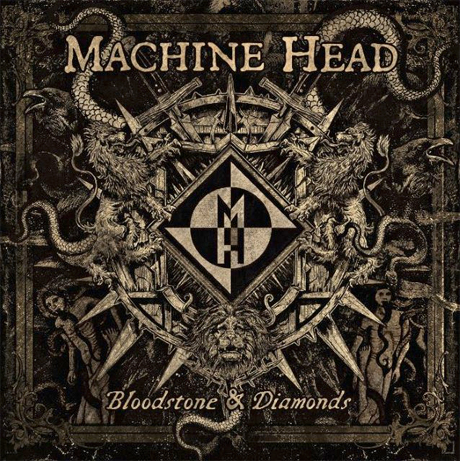 "Machine Head ""Now We Die"""