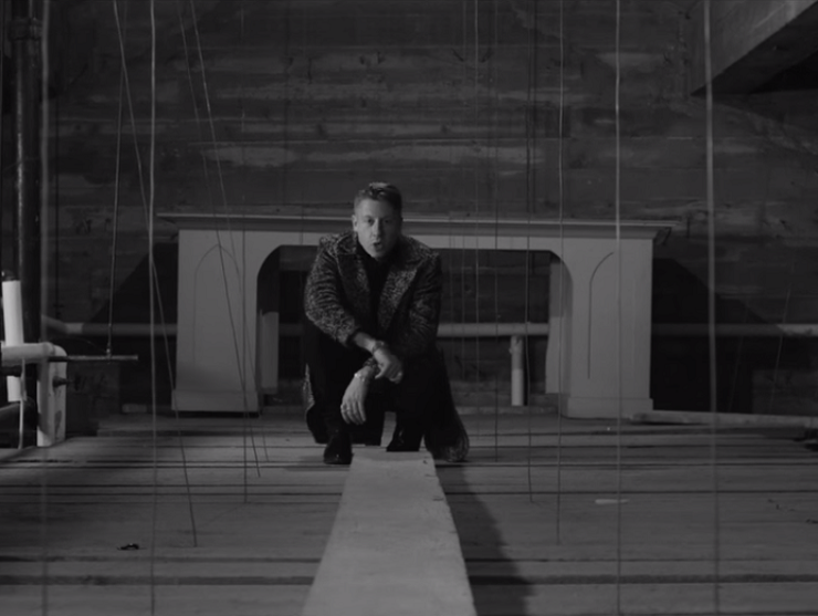 Macklemore & Ryan Lewis 'Kevin' (ft. Leon Bridges) (video)
