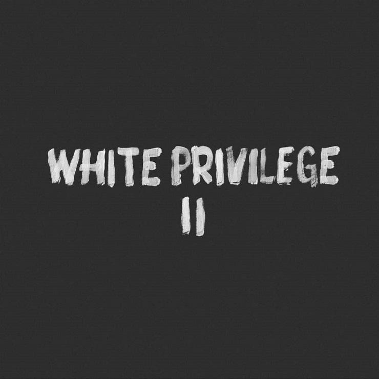 """Macklemore & Ryan Lewis """"White Privilege II"""""""