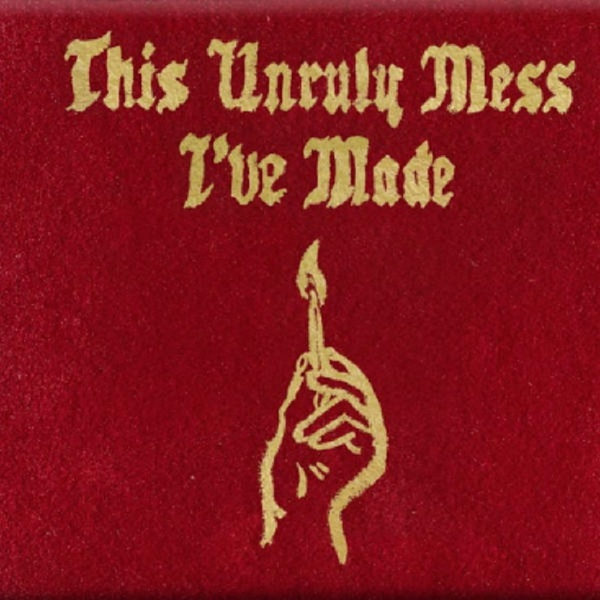 Macklemore & Ryan Lewis Return with 'This Unruly Mess I've Made'