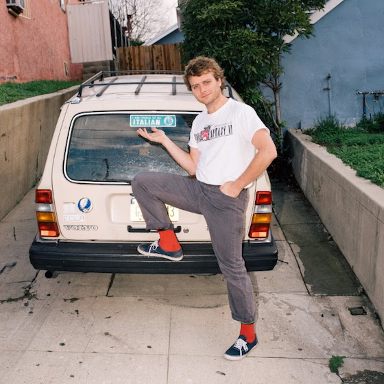 "Mac DeMarco ""On the Level"""