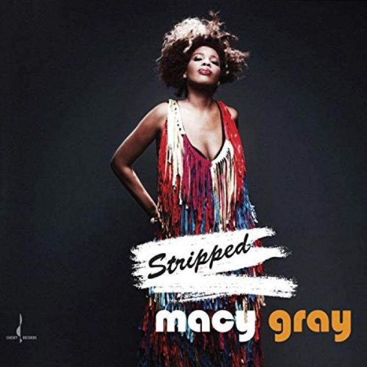 Macy Gray  Stripped