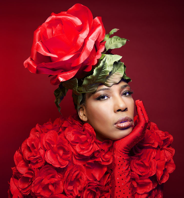 Macy Gray Indicts the 'White Man' and Speaks to Necessary Change on 'Ruby'