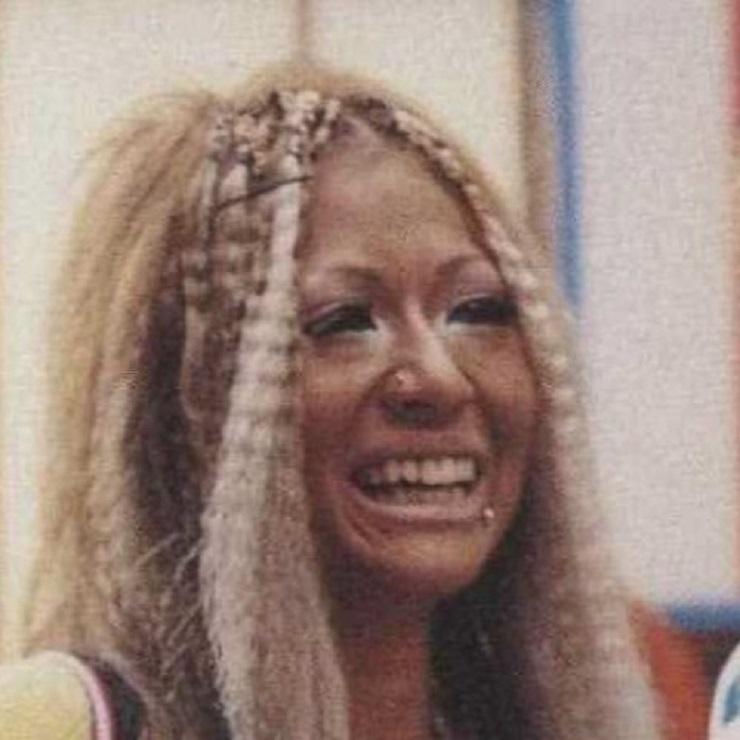 """Mykki Blanco """"Macy Rodman Freestyle"""""""