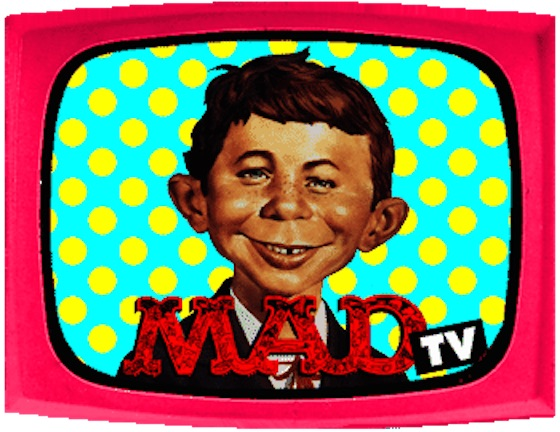 'MADtv' Returns for 20th Anniversary Special