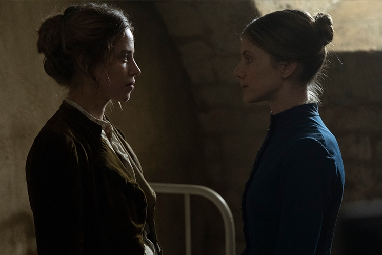 TIFF Review: 'The Mad Women's Ball' Interrogates History's Cruel Treatment of Women Directed by Mélanie Laurent