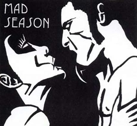 Mad Season Reportedly Recruit Mark Lanegan for New Album
