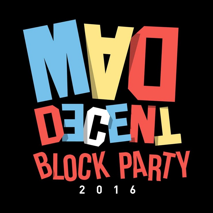 Diplo Taps Kesha, Baauer, AlunaGeorge for Mad Decent Block Party