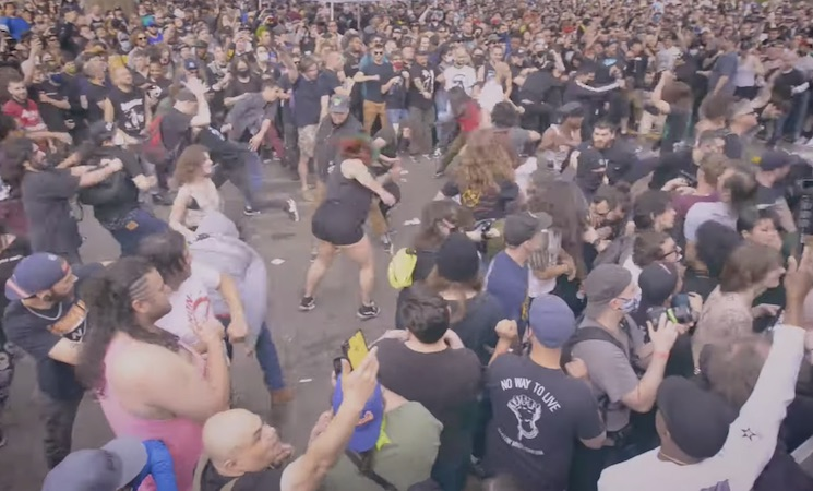 Madball's Controversial Outdoor Concert Is Being Investigated for Violating COVID Restrictions