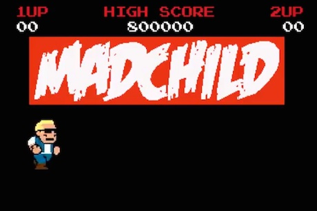 "Madchild ""Tom Cruise"" (video)"