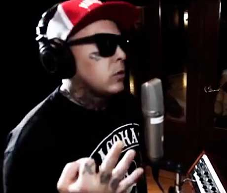 "Madchild ""Blood Beast"" (video)"