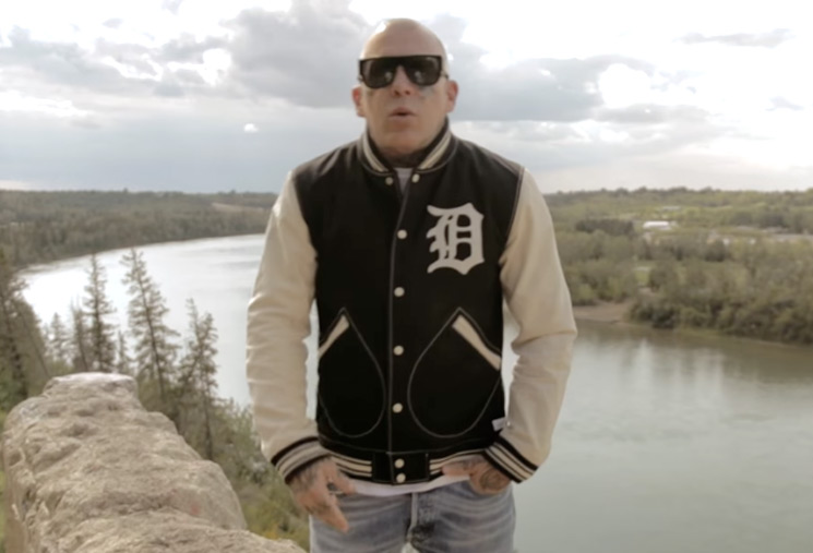 Madchild Shares New 'Times Change' Video