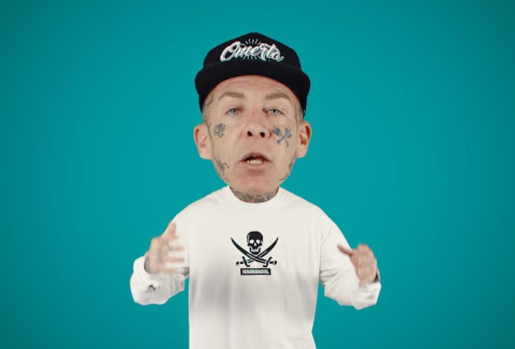 "Madchild Drops New 'Demons' Video for ""Myself"""