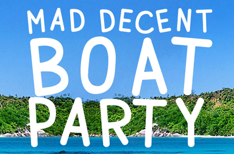 Festivalgoer Missing After Going Overboard on Mad Decent Boat Party