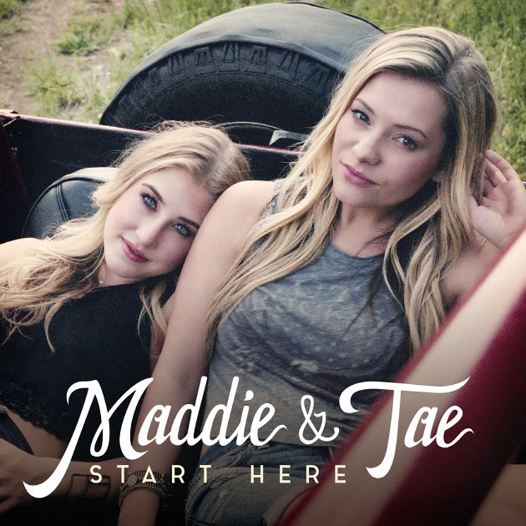 Maddie and Tae Start Here