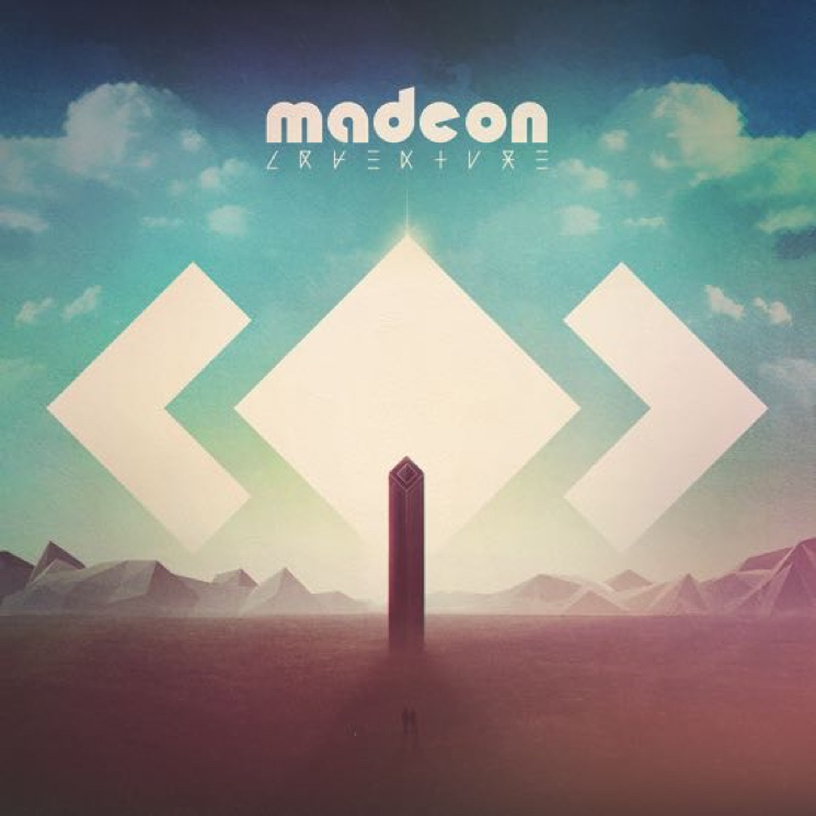 Madeon 'Pay No Mind' (ft. Passion Pit)