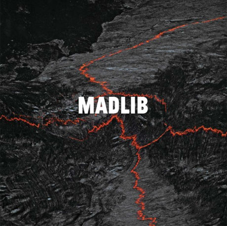 "Madlib ""The Mad March"""