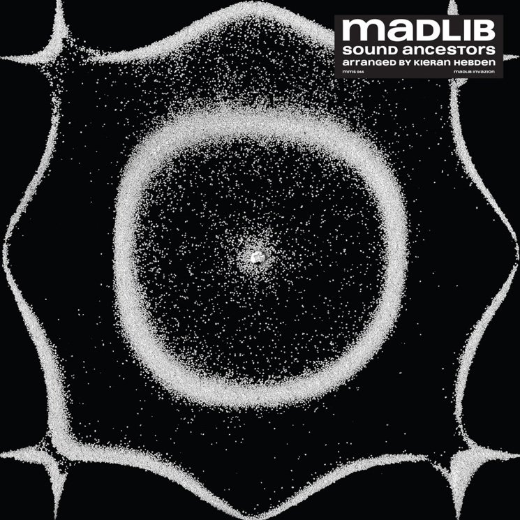 Here's the Tracklist for Madlib and Four Tet's 'Sound Ancestors' Album