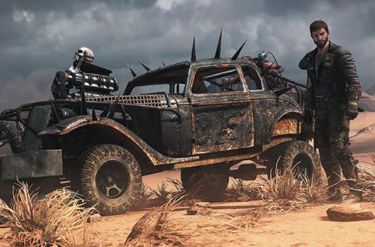 Mad Max Multiplatform
