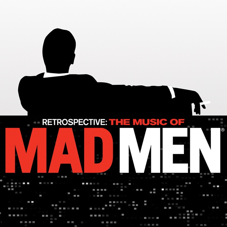'Mad Men' Remembered with 'Retrospective' Soundtrack