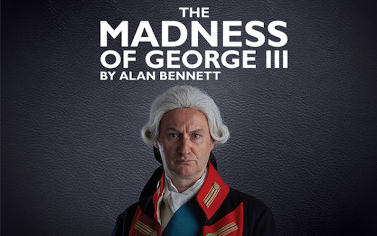 Five Films That Share Themes with 'The Madness of George III'