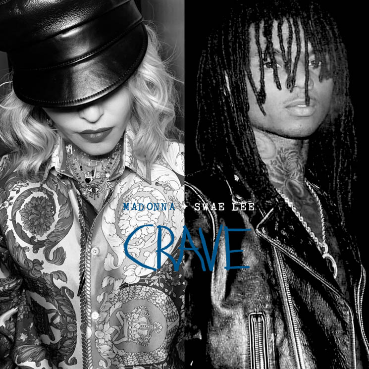 ​Madonna Gets Swae Lee for 'Crave'