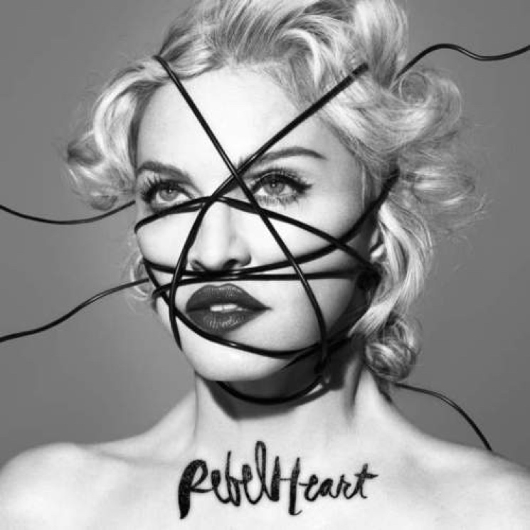 Hacker Who Leaked Madonna's 'Rebel Heart' Gets 14 Months in Prison