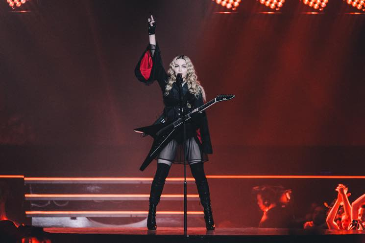 Madonna's 'Madame X' Tour Is Getting a Documentary