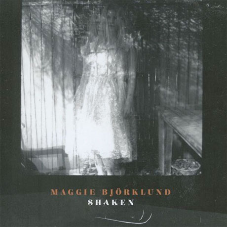 Jack White's Pedal Steel Player Maggie Björklund Announces New Solo Album