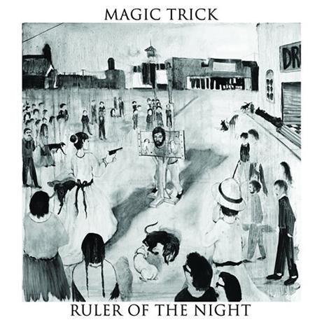 Fresh & Onlys' Tim Cohen Preps New LP as Magic Trick