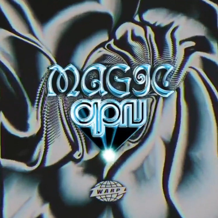 Oneohtrix Point Never Is Teasing 'Magic' New Material