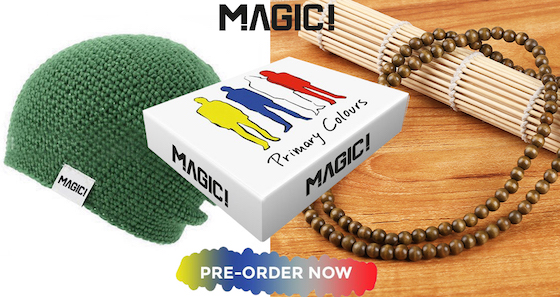 MAGIC!'s New Album Comes with a Free Reggae Costume