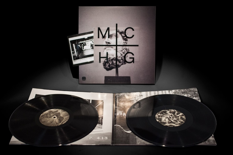 Third Man Gives Jay Z's 'Magna Carta Holy Grail' Double LP Pressing with Hidden Flexi-Disc