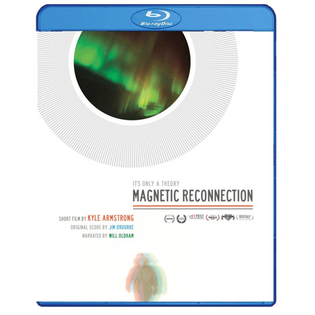 'Magnetic Reconnection' Documentary Featuring Jim O'Rourke and Will Oldham to Receive Blu-ray Release