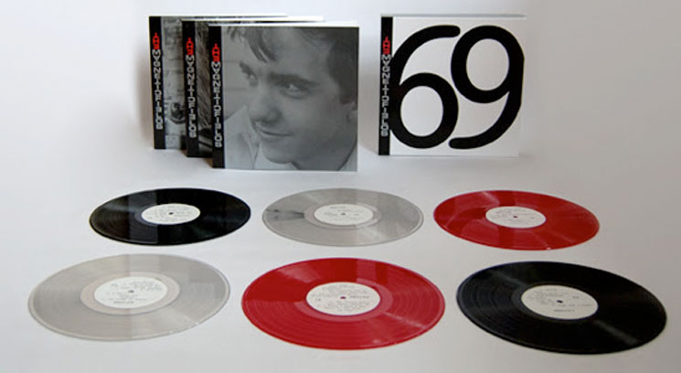 Magnetic Fields Give '69 Love Songs' Vinyl Box Set Another Pressing