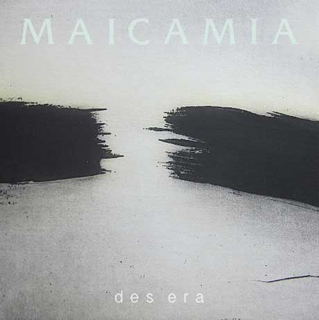 Maica Mia 'Des Era' (album stream)