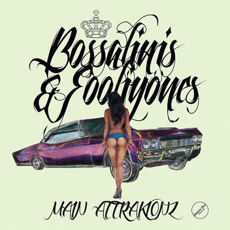 Main Attrakionz Bossalinis & Fooliyones
