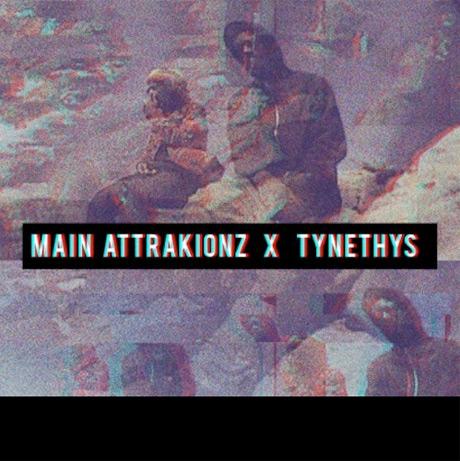 "Main Attrakionz x Tynethys ""International"""