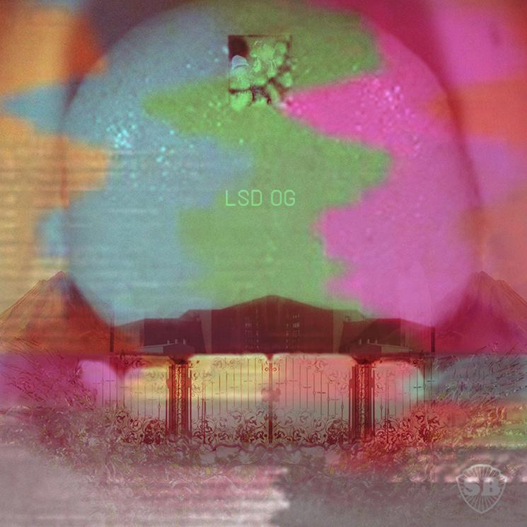Main Attrakionz 'L.S.D. O.G.' (album stream)