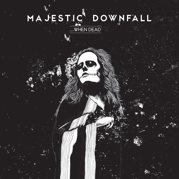 Majestic Downfall …When Dead