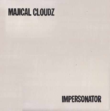 Majical Cloudz Announce Matador Debut 'Impersonator'