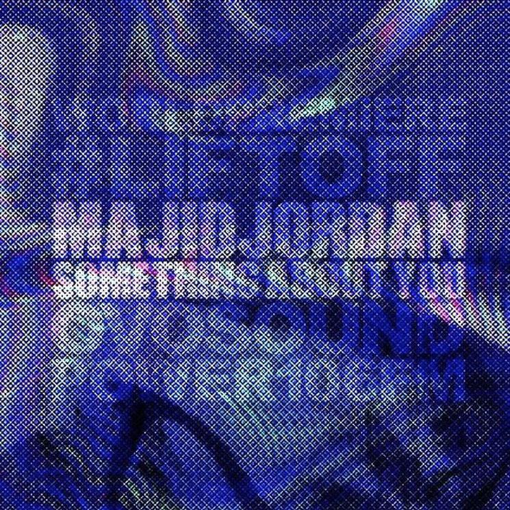 """Majid Jordan """"Something About You"""""""