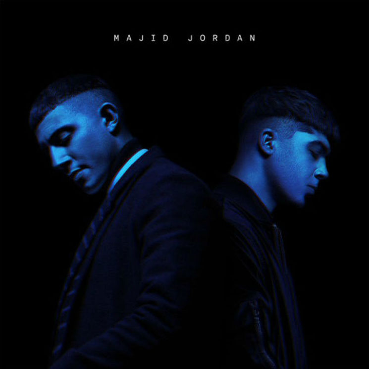 Majid Jordan Reveal Artwork and Release Date for Debut LP
