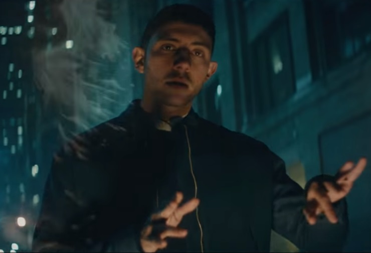 "Majid Jordan ""Something About You"" (video)"