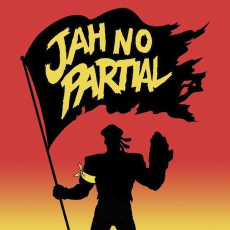 """Major Lazer """"Jah No Partial"""" (ft. Flux Pavilion) (video)"""